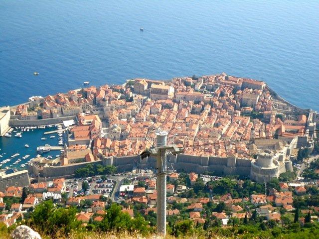 Dubrovnik - www.girlabouttheglobe.com
