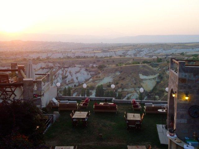 Cappadocia - www.girlabouttheglobe.com