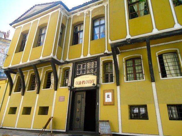 Hostel Old Plovdiv