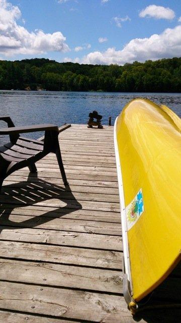 Sunny Point Resort, Cottages & Inn